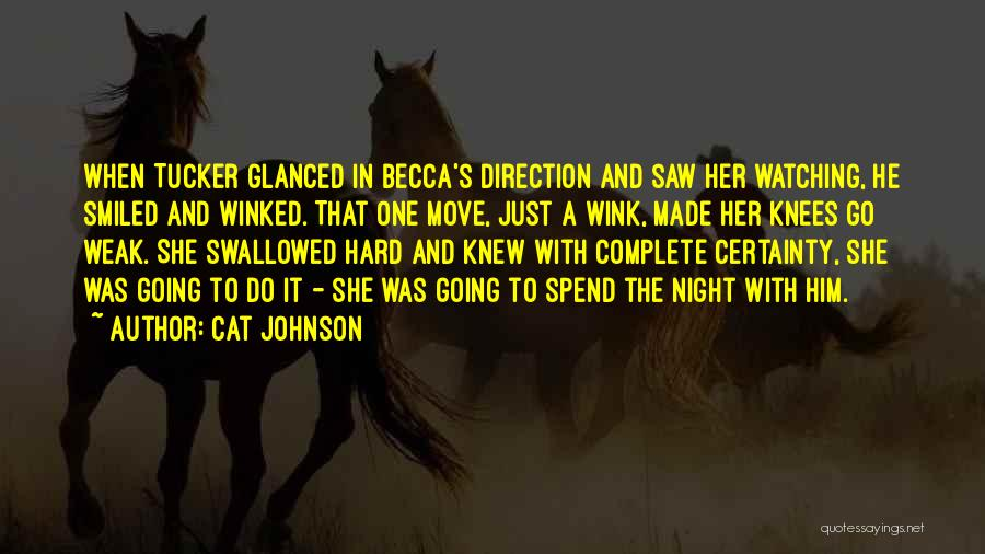 Rodeo Quotes By Cat Johnson