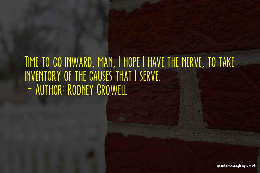 Rodney Crowell Quotes 992568