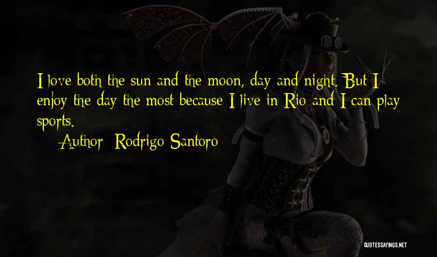 Rodrigo Santoro Quotes 1630105