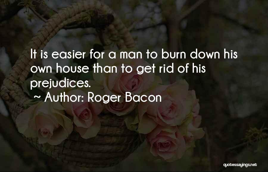 Roger Bacon Quotes 378519
