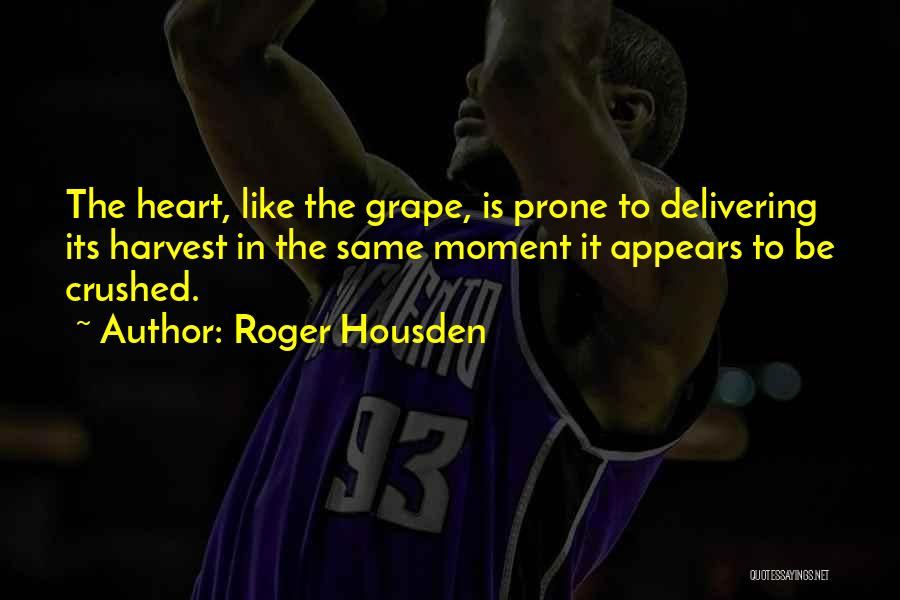 Roger Housden Quotes 1966430