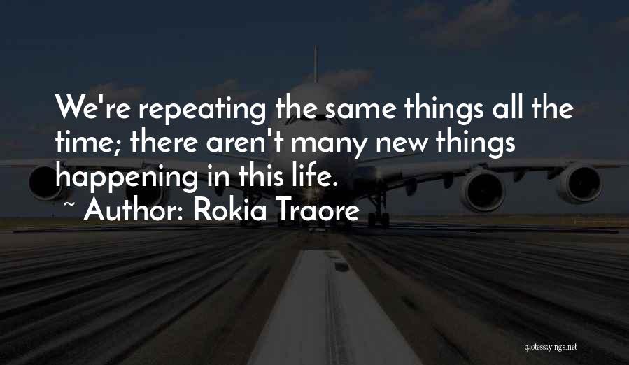 Rokia Traore Quotes 1198615