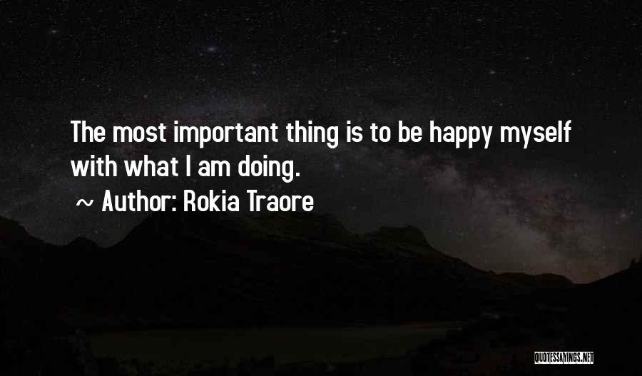 Rokia Traore Quotes 2017565