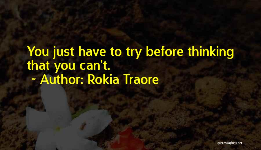 Rokia Traore Quotes 2031874