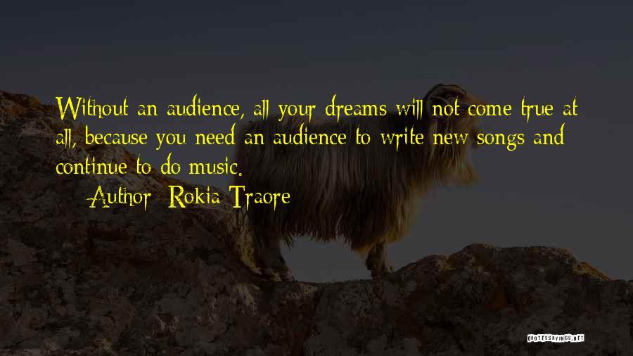 Rokia Traore Quotes 260014