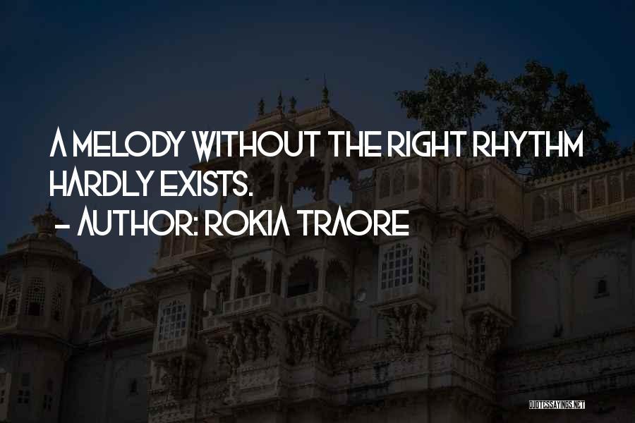 Rokia Traore Quotes 877351