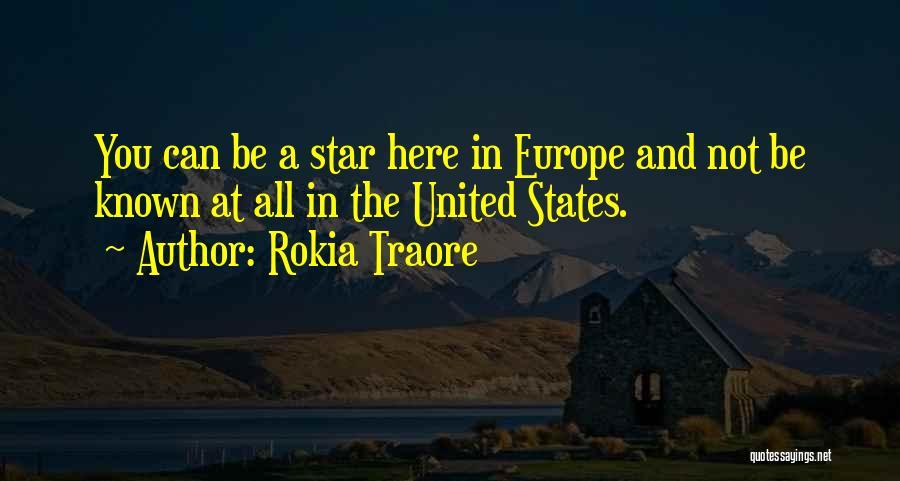 Rokia Traore Quotes 936954