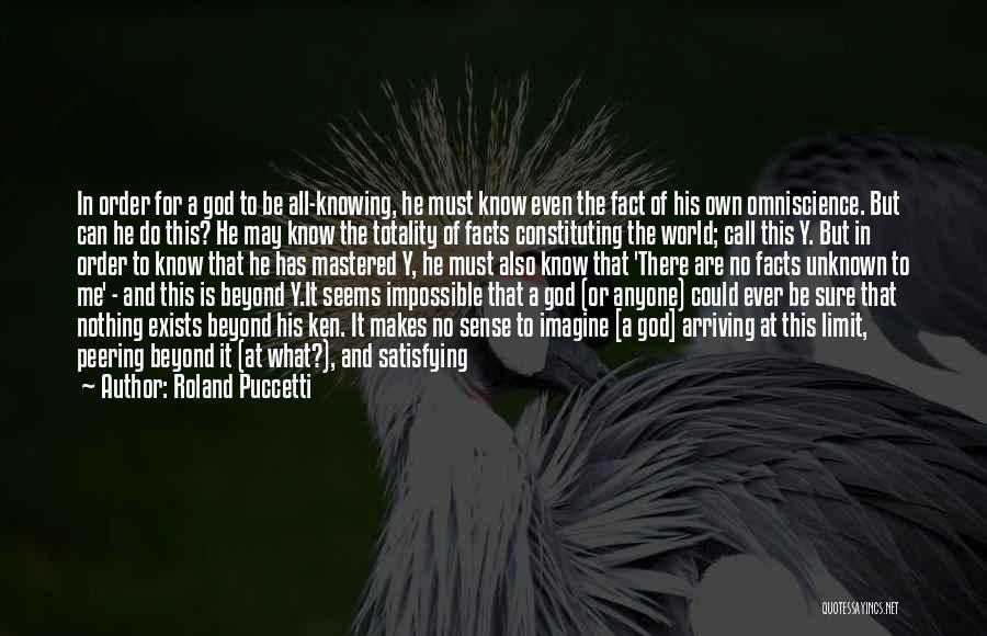 Roland Puccetti Quotes 1947816