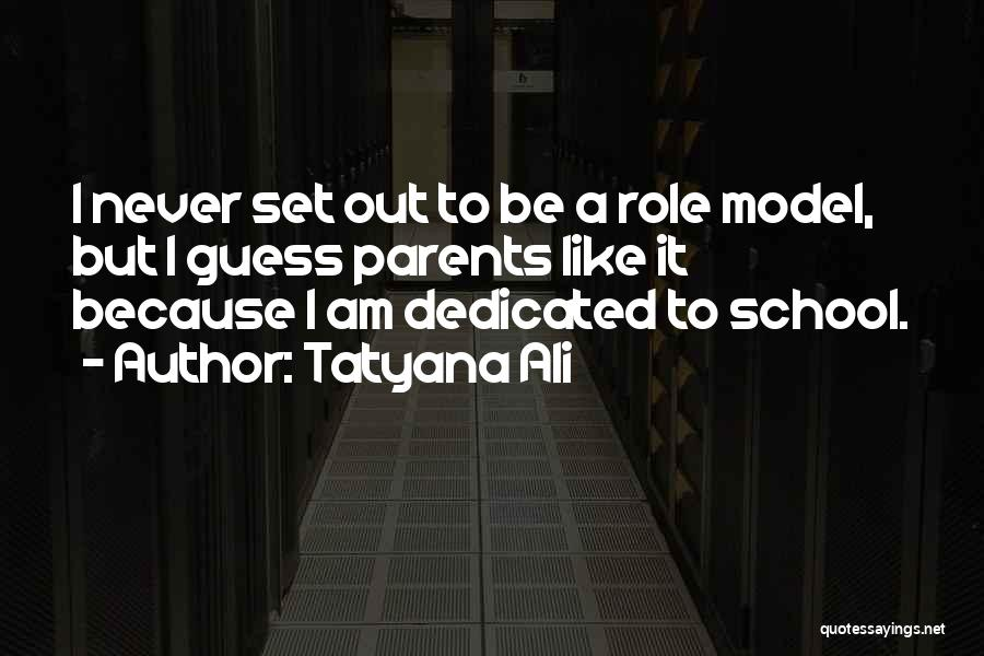 Top 13 Quotes Sayings About Role Model Parents