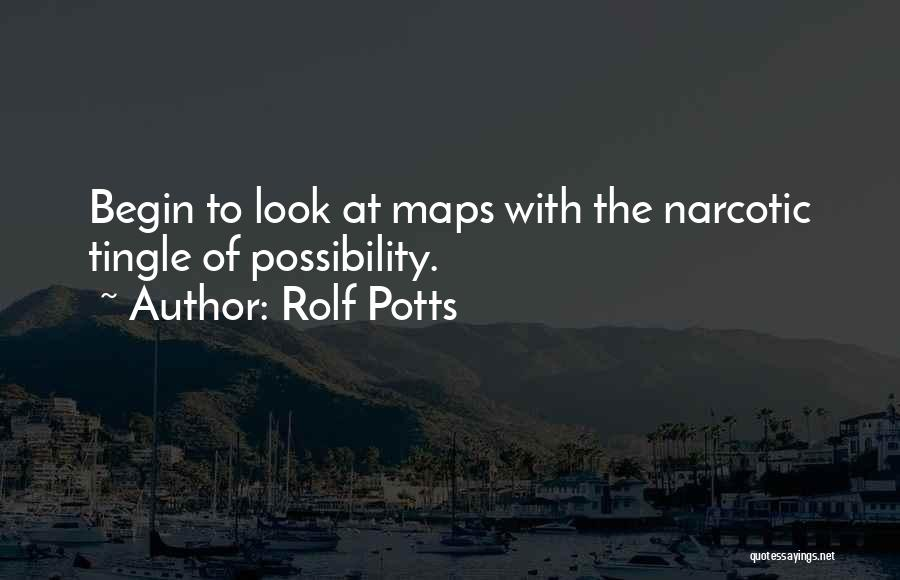 Rolf Potts Quotes 1695398