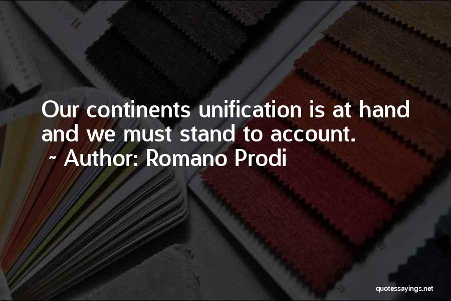 Romano Prodi Quotes 1159164