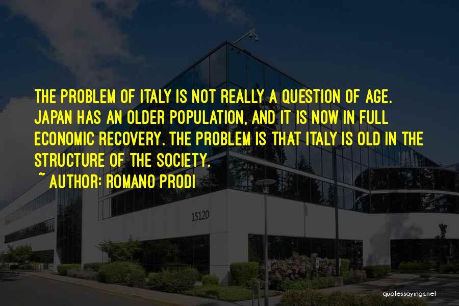 Romano Prodi Quotes 1414141