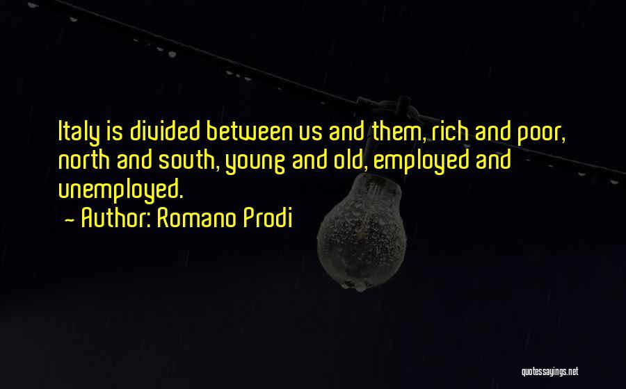 Romano Prodi Quotes 1742757