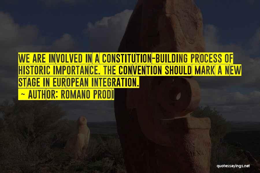 Romano Prodi Quotes 2077647