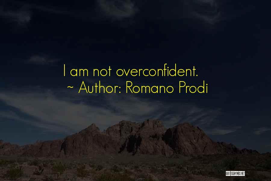 Romano Prodi Quotes 2184483