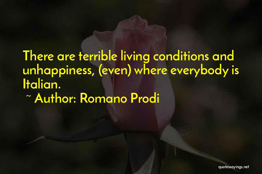 Romano Prodi Quotes 303319