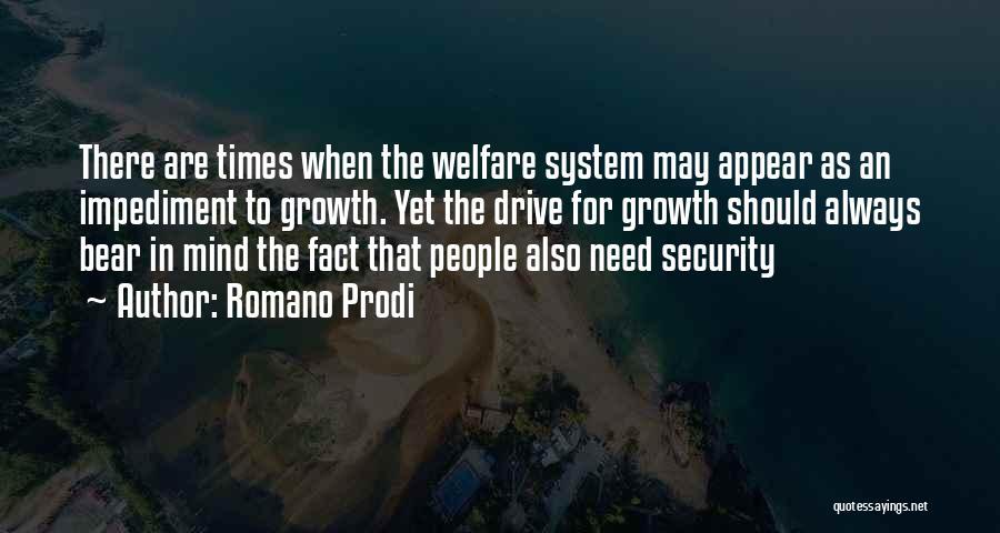 Romano Prodi Quotes 454288