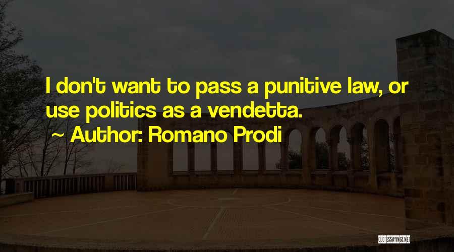 Romano Prodi Quotes 527905