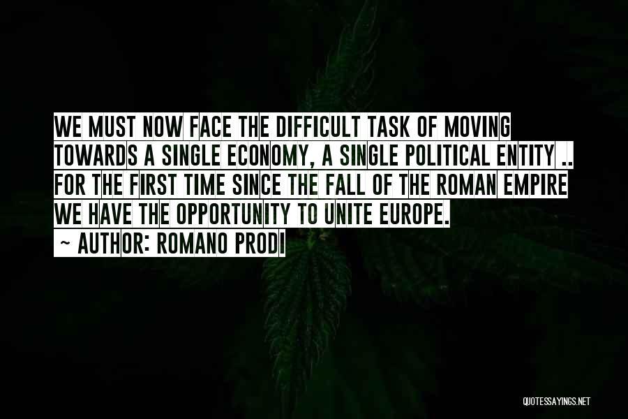 Romano Prodi Quotes 543048