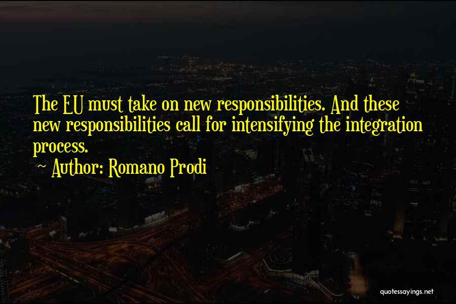Romano Prodi Quotes 758735
