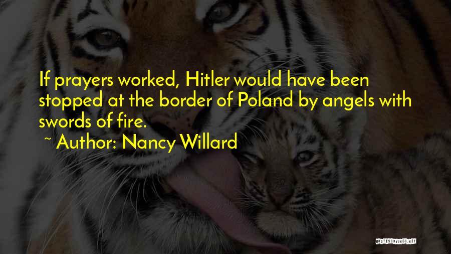 Romero 1989 Movie Quotes By Nancy Willard