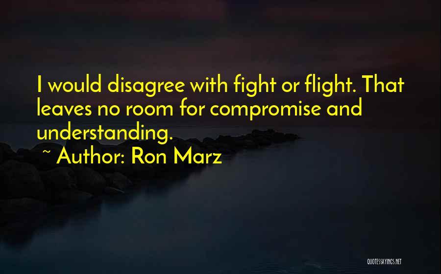 Ron Marz Quotes 1362002