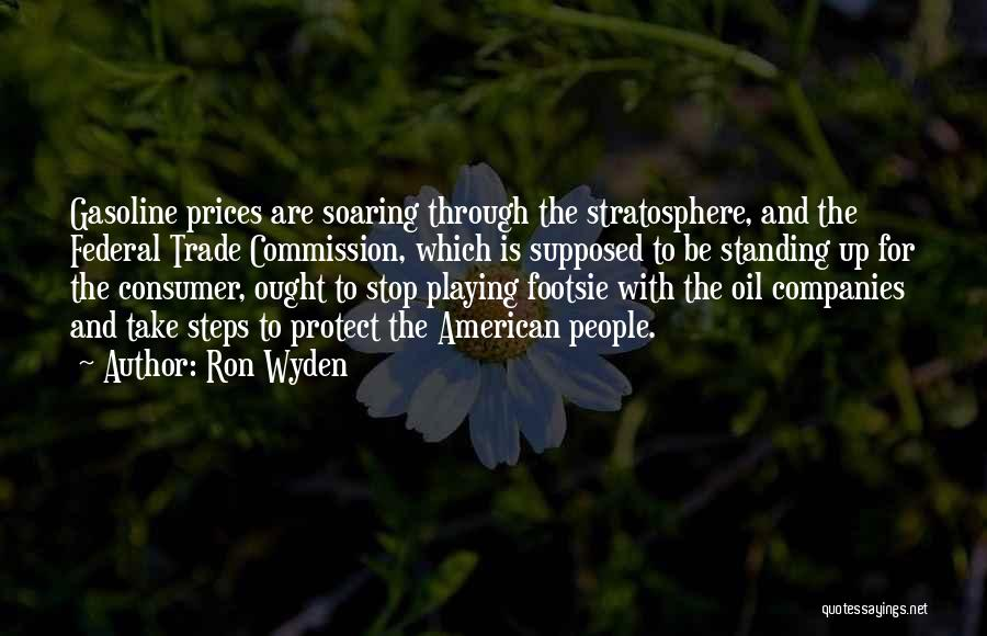 Ron Wyden Quotes 1285482