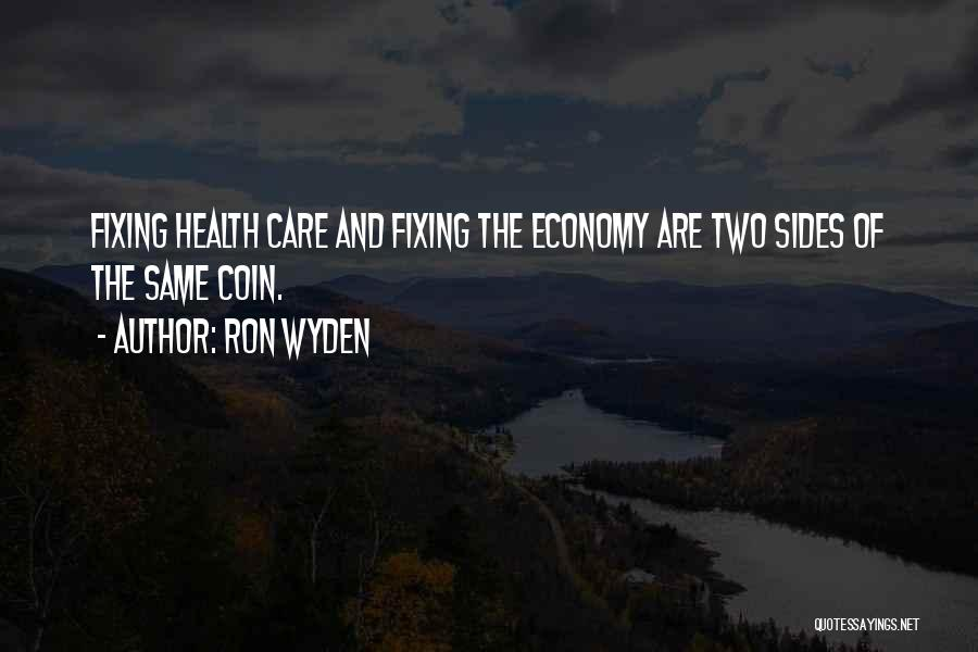 Ron Wyden Quotes 1364062