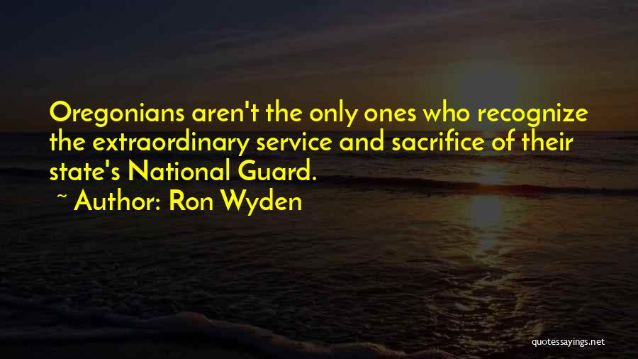 Ron Wyden Quotes 1977937