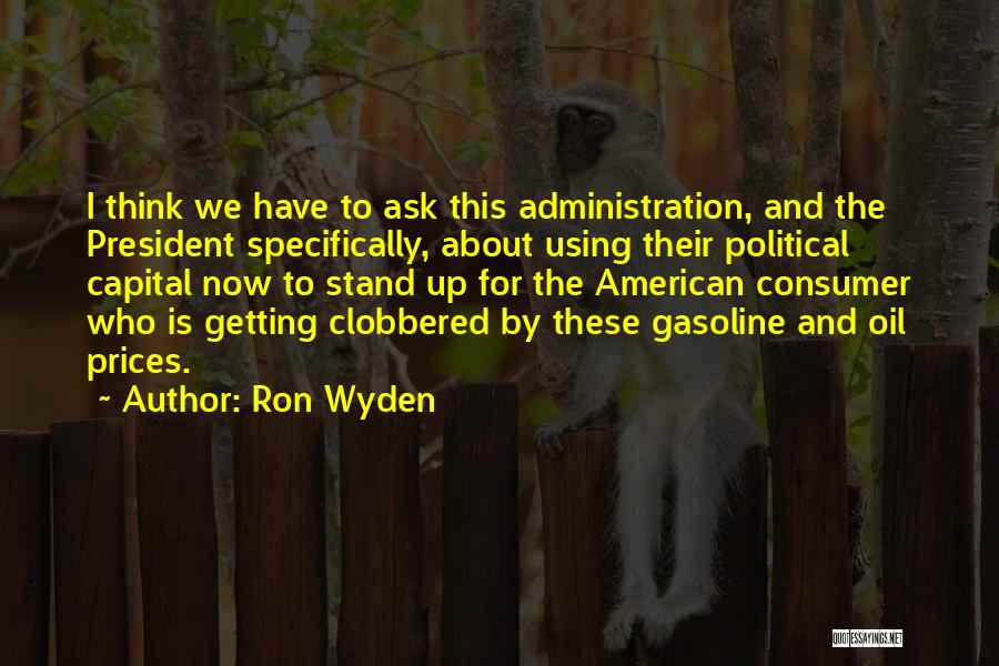 Ron Wyden Quotes 2146761