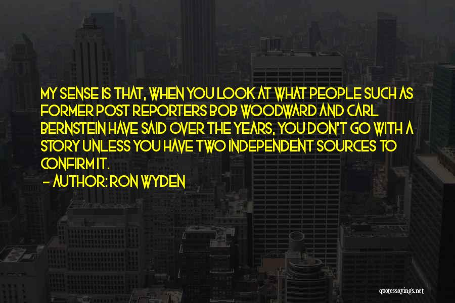 Ron Wyden Quotes 2204641