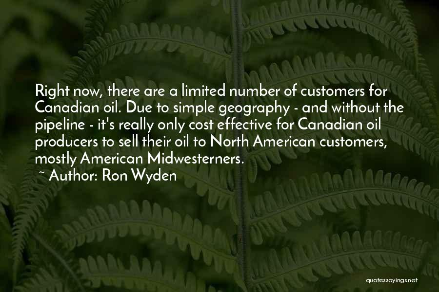 Ron Wyden Quotes 564440