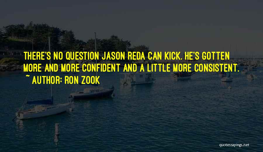 Ron Zook Quotes 1394062
