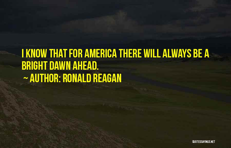 Ronald Reagan Alzheimer's Quotes By Ronald Reagan