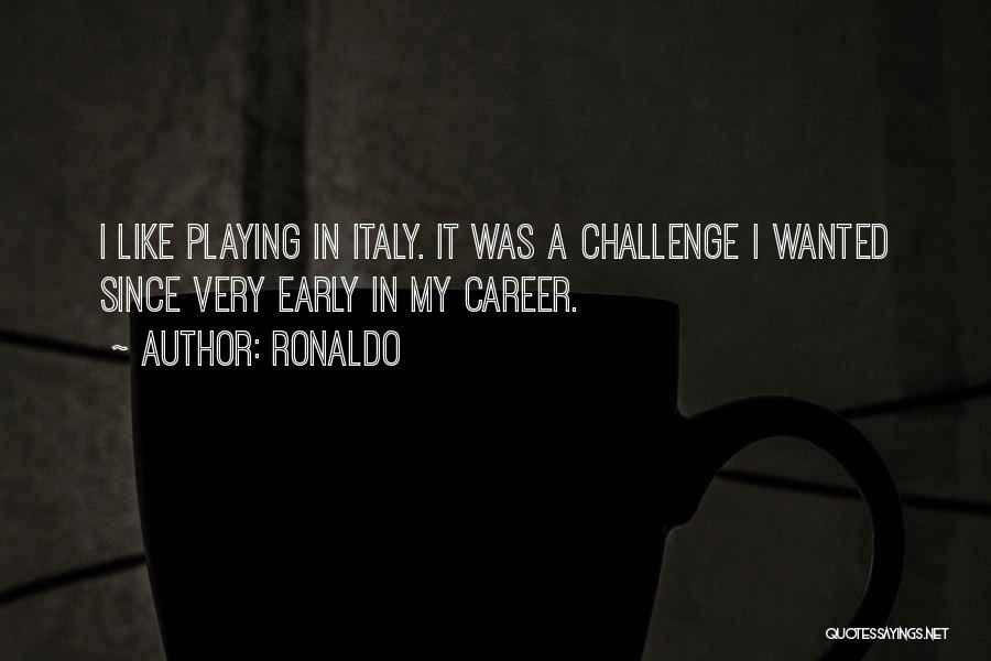 Ronaldo Quotes 1099597