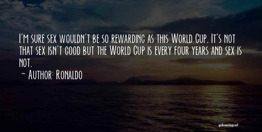 Ronaldo Quotes 1647183