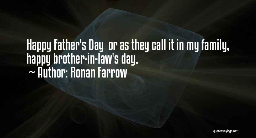Ronan Farrow Quotes 2114135