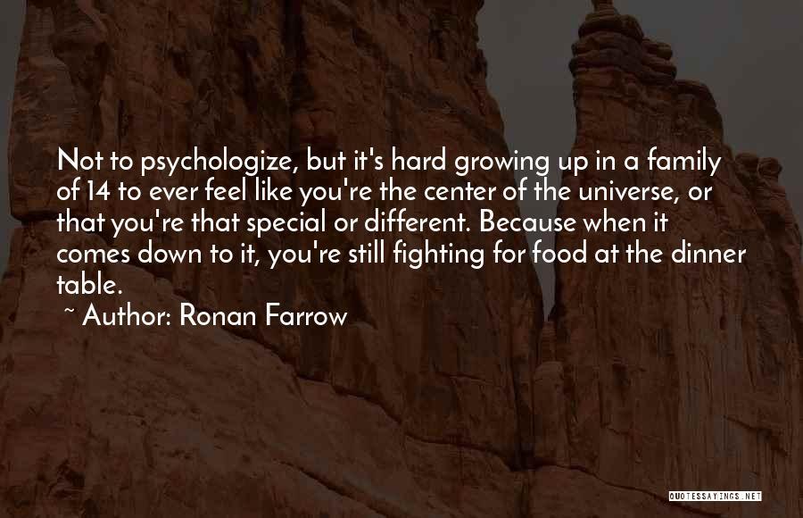 Ronan Farrow Quotes 286245