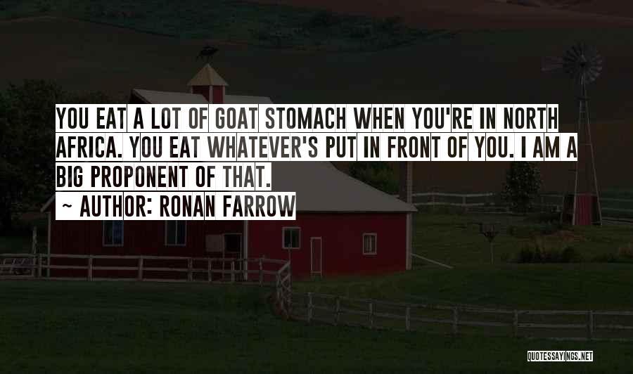 Ronan Farrow Quotes 533259