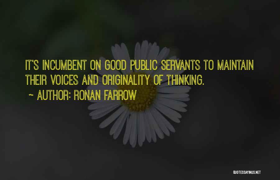 Ronan Farrow Quotes 683846
