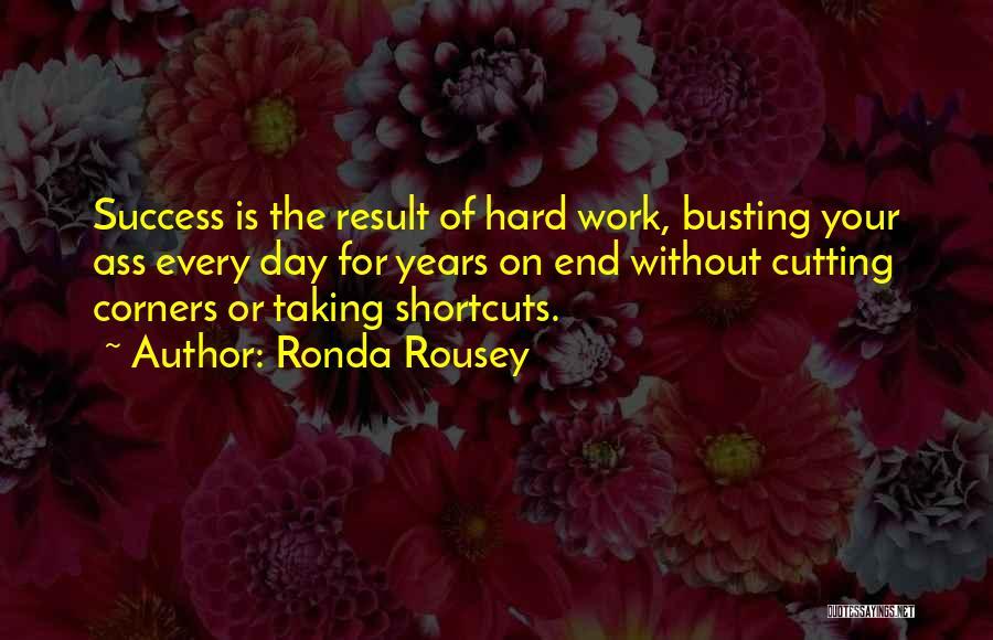 Ronda Rousey Quotes 1178146