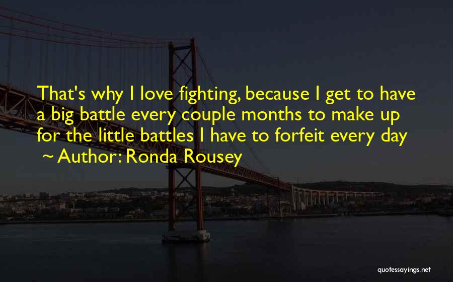 Ronda Rousey Quotes 1252188