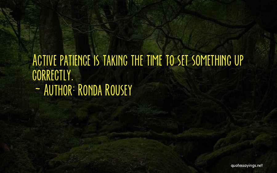 Ronda Rousey Quotes 1275168
