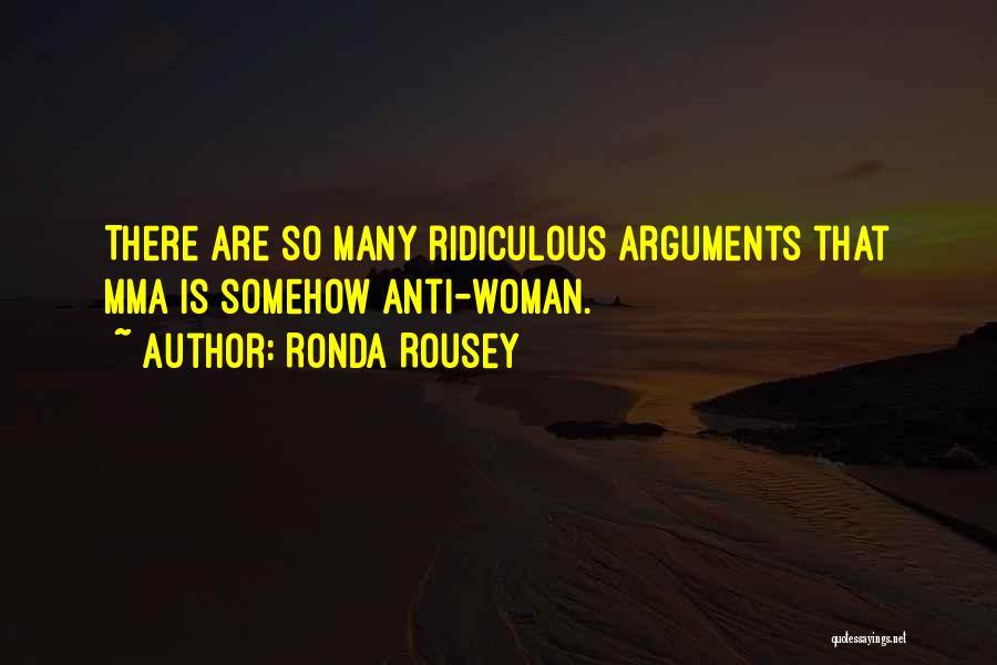 Ronda Rousey Quotes 1659964