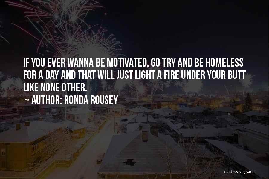 Ronda Rousey Quotes 175483