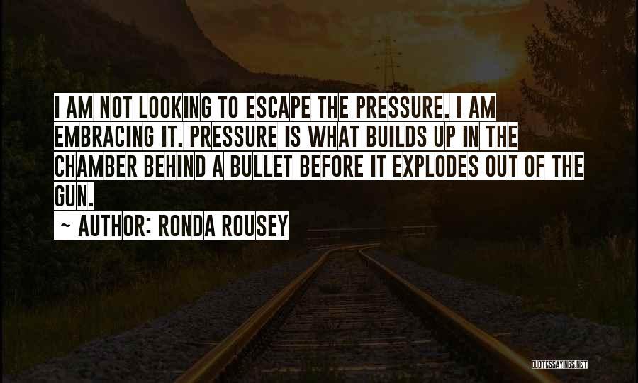 Ronda Rousey Quotes 341761