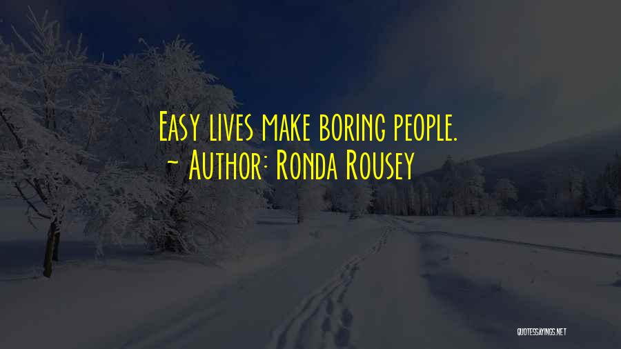 Ronda Rousey Quotes 553122