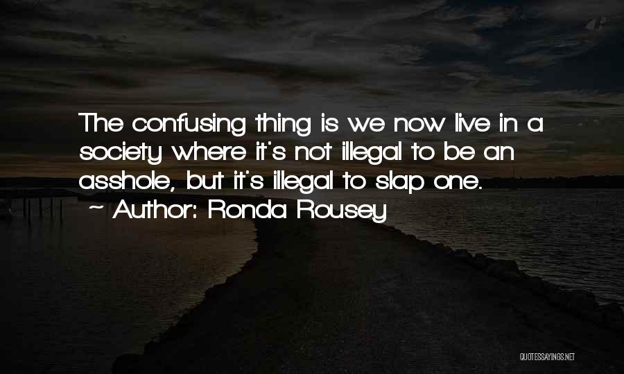 Ronda Rousey Quotes 92009