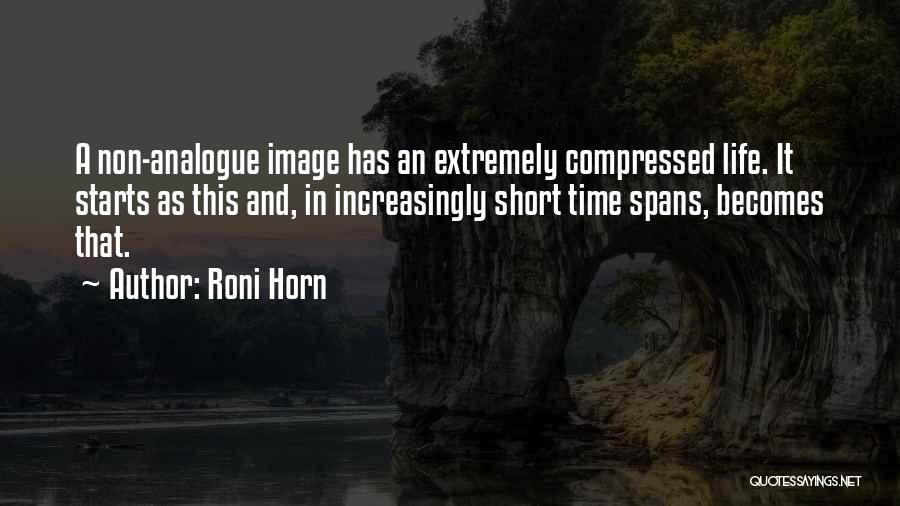 Roni Horn Quotes 1387846