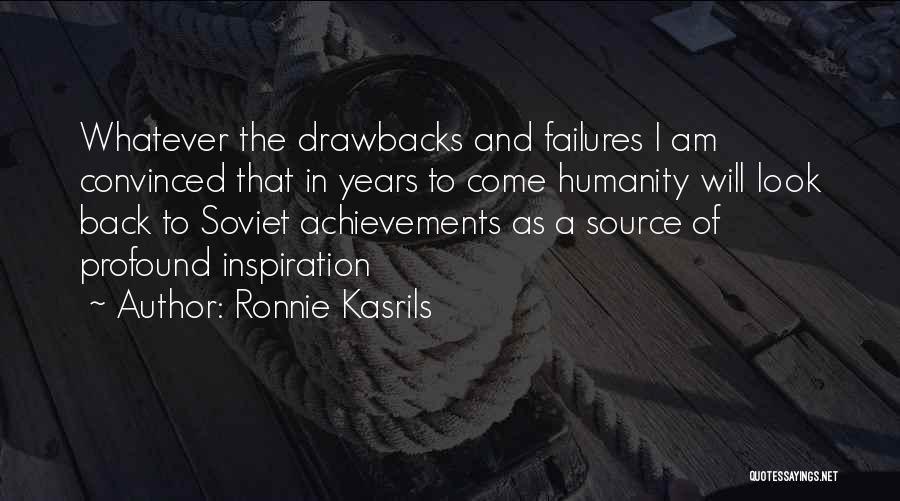 Ronnie Kasrils Quotes 870722